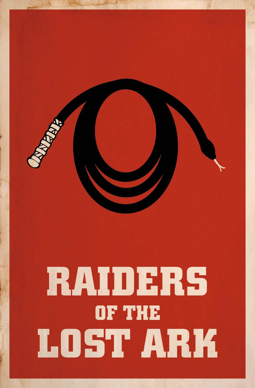 Raiders of the Lost Ark – BrickHut