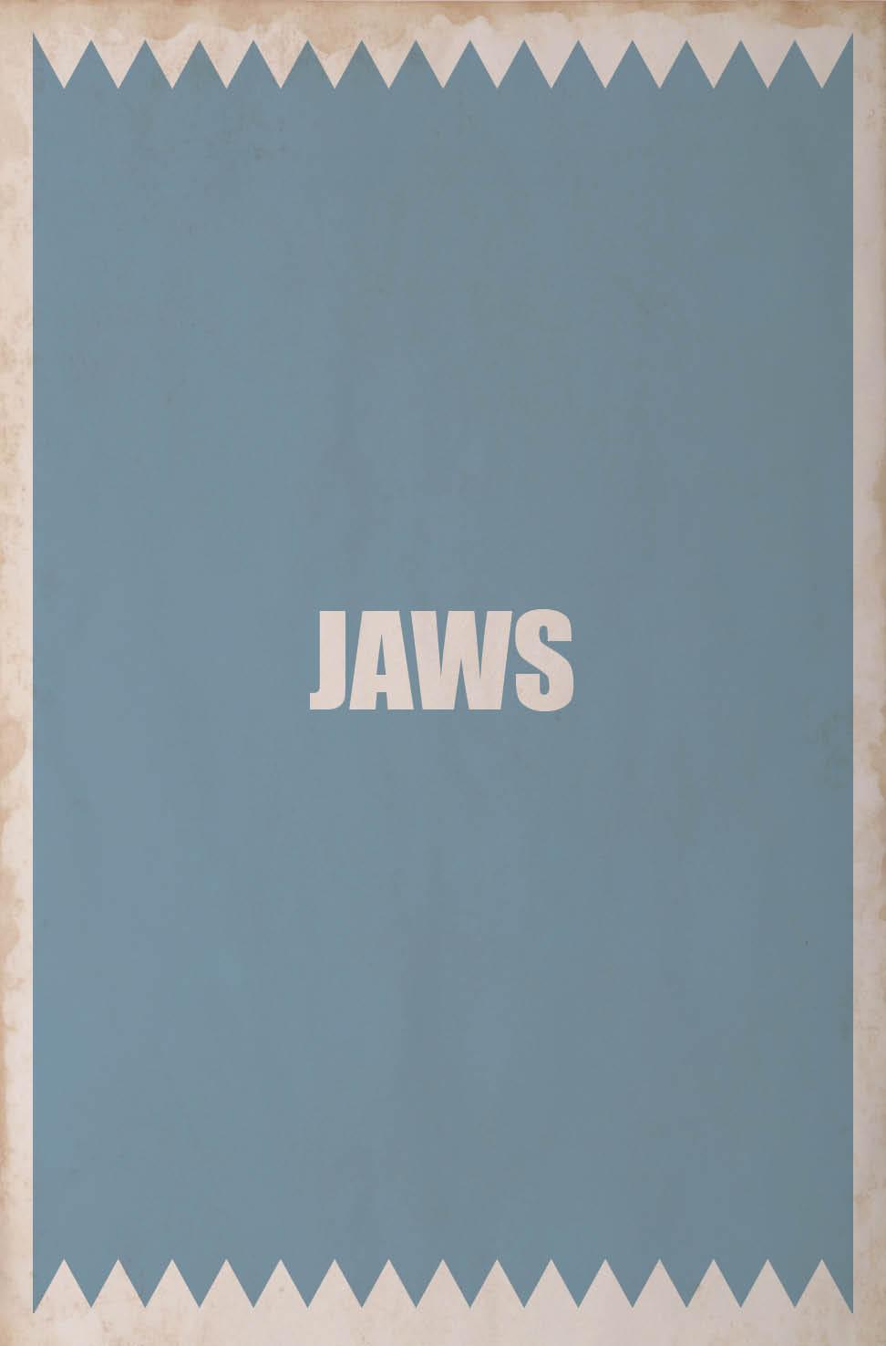 Minimalist film posters part two brickhut for A minimalist