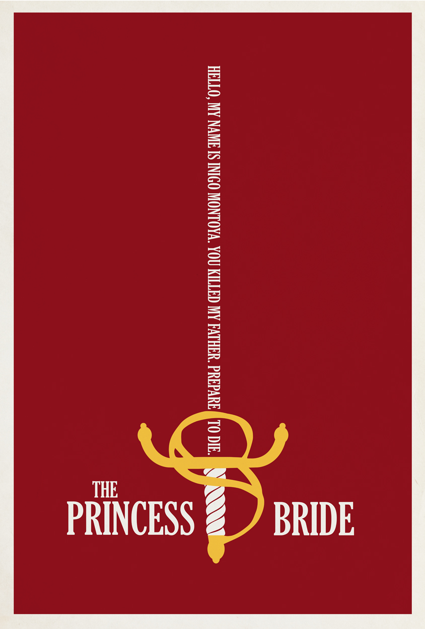 Sara, Different On princess bride musical by