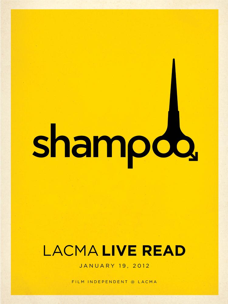 ShampooLACMA
