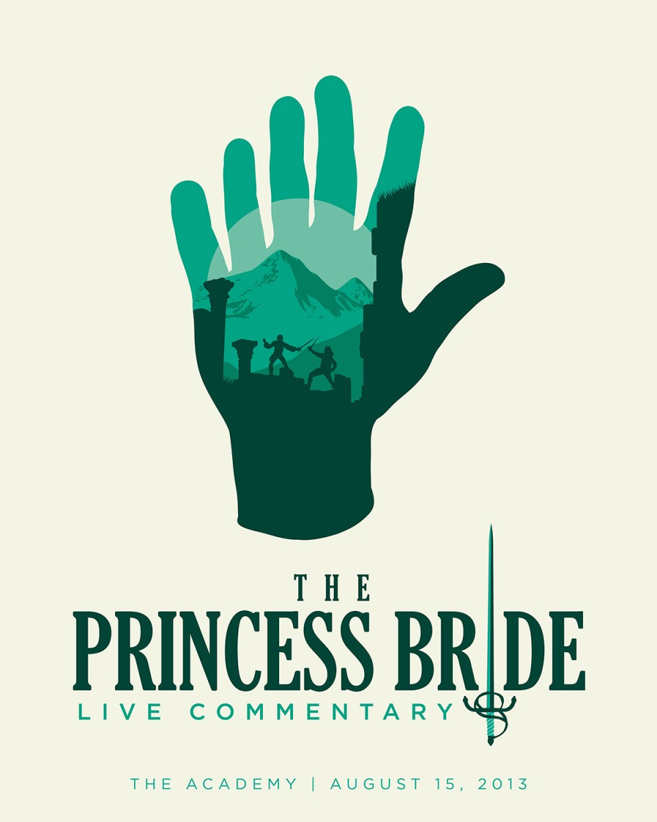 PrincessBrideCommentary