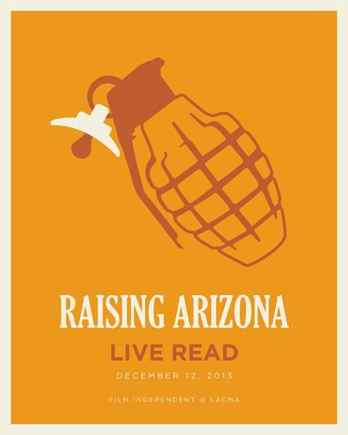 LACMA Raising Arizona