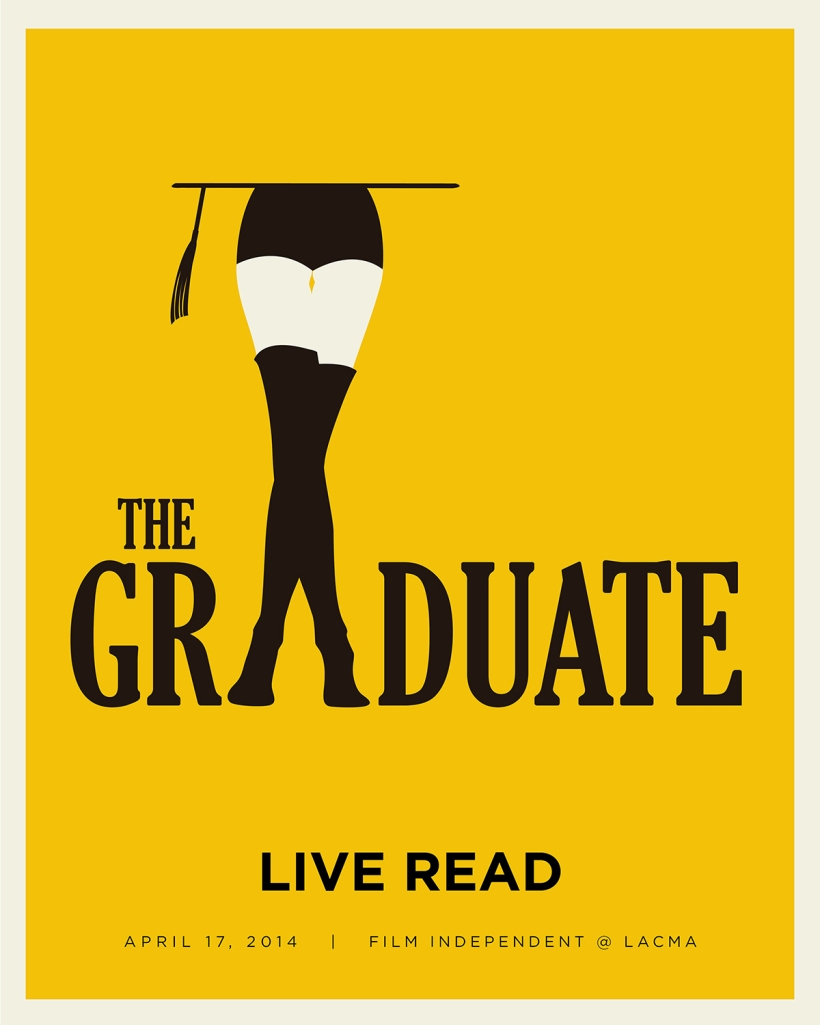 LACMA The Graduate Web Viewable