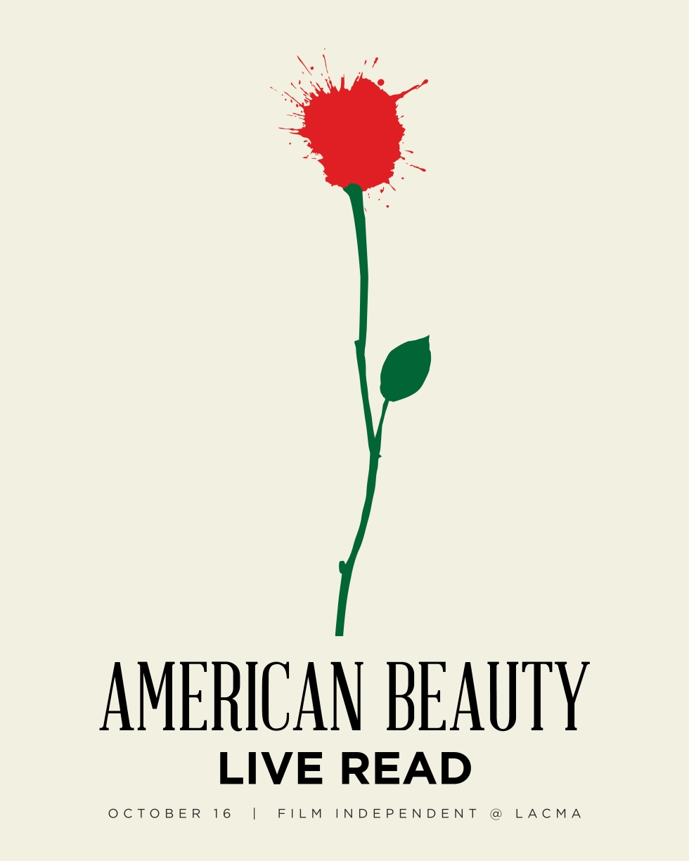 LACMA American Beauty