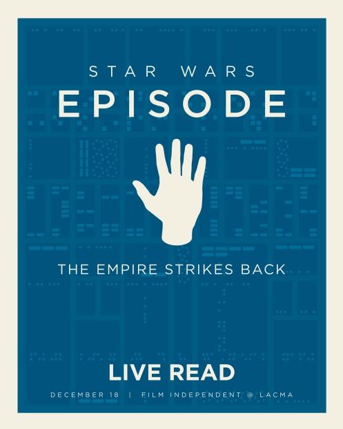 LACMA The Empire Strikes Back