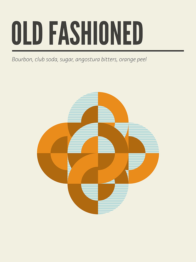 BrickHut Old Fashioned