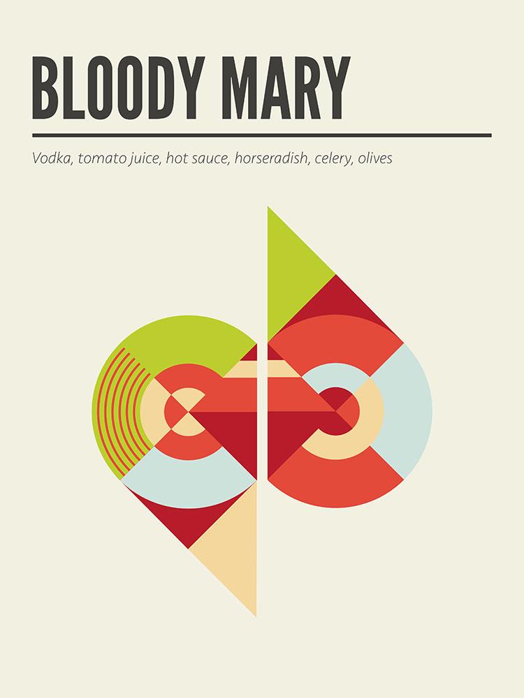 BrickHut Bloody Mary