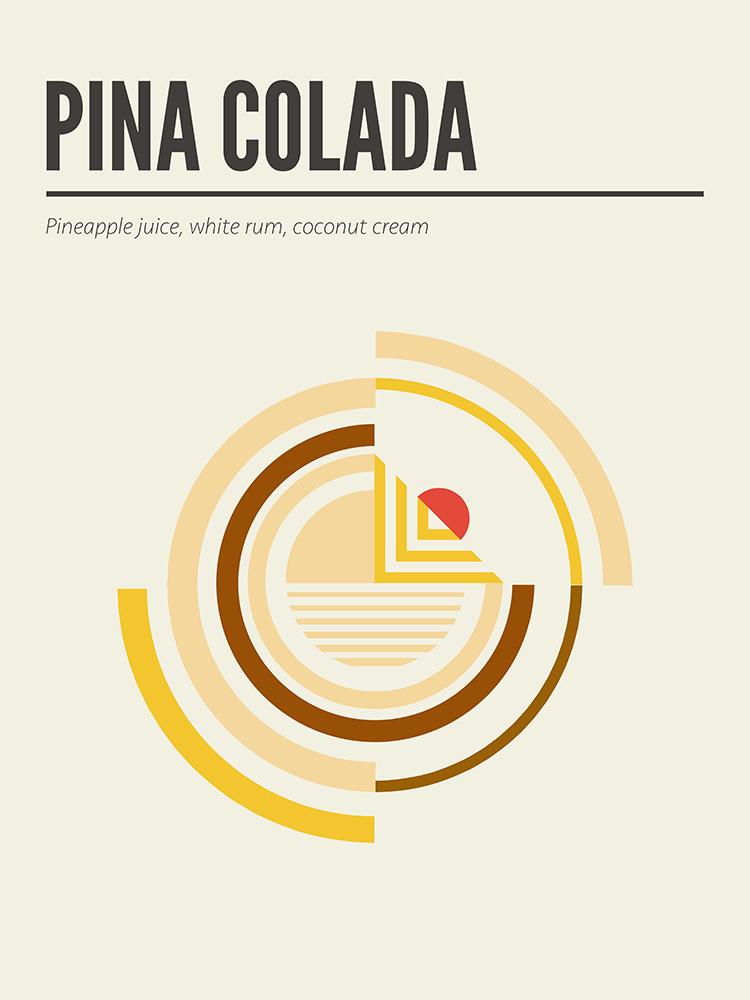 BrickHut Pina Colada