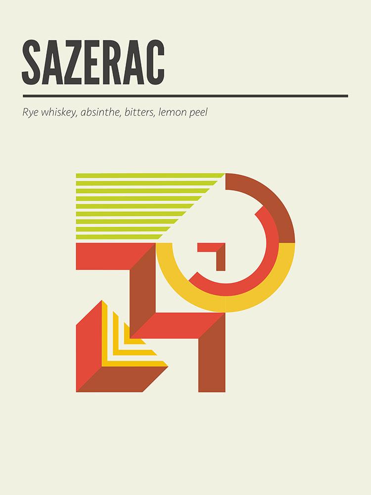 BrickHut Sazerac