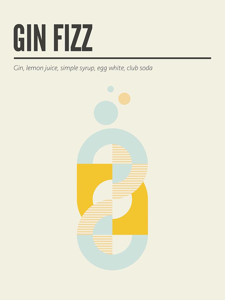 BrickHut Gin Fizz