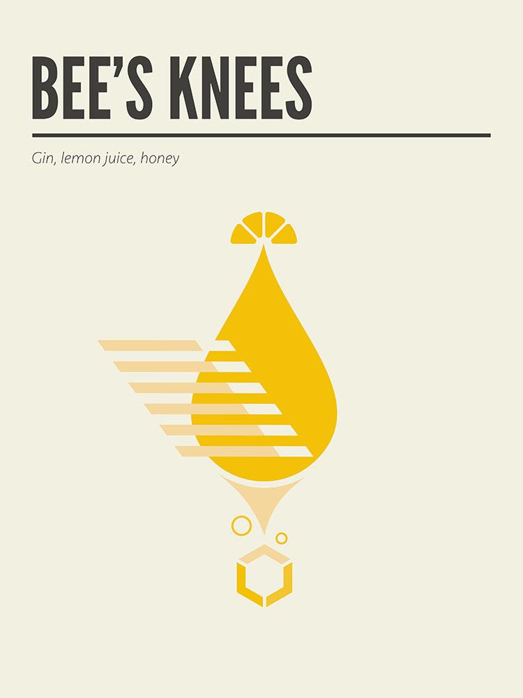 BrickHut Bees Knees